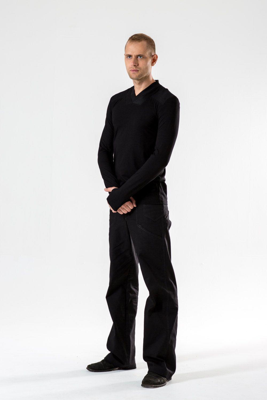 Cyberpunk hoodie mens t shirt hooded sweatshirt cyberpunk clothing black hoodie sweater lightweight hoodie modern slim fit MTS black t-shirt PWyMM