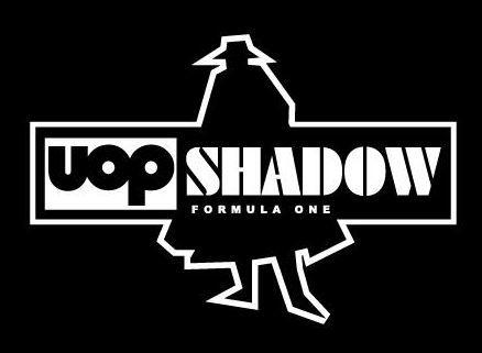 shadow racing formule 1 graphics racing shadow logo cars rh pinterest com