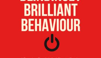 Blindingly Brilliant Behaviour by @PivotalPaul at @QKynaston