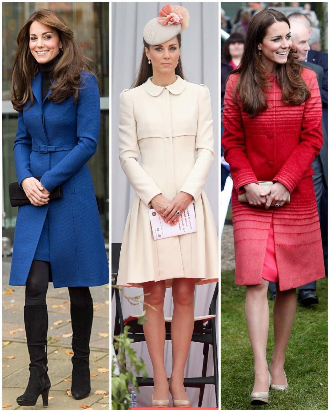 Kate's Diary of Upcoming Events. • 22 Feb: The Duchess of Cambridge will visit two Action for Children projects supporting vulnerable families in Wales. This will be her first engagement with Action for Children since taking over from the Queen as their patron. • 27 Feb: The Queen, Duke of Edinburgh, Duke & Duchess of Cambridge will host a reception at Buckingham Palace to mark the launch of the UK & India Year of Culture. • 28 Feb: Kate will visitRonald McDonald House UKEvelina London to…