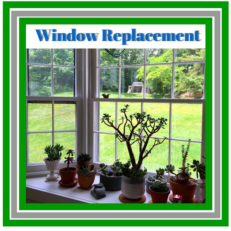 7 Reasons Why People Replace House Windows Windows