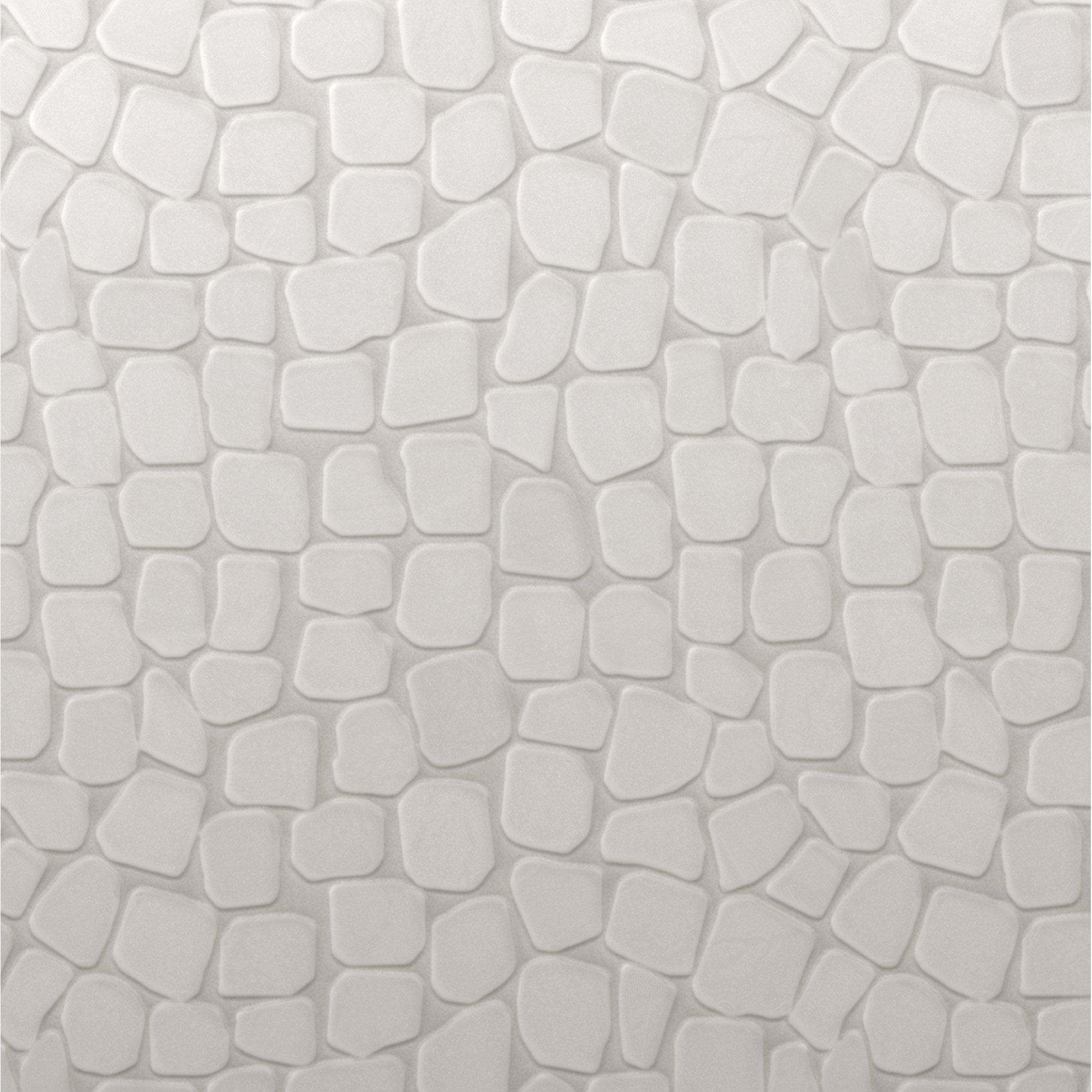 Galets Sol Et Mur River Stone Blanc En 2020 Sol Et Mur Galets Sol