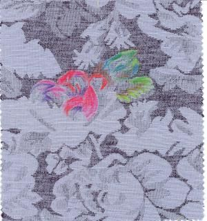 crayon on fabric | Crayons, Crayon painting and Paper piecing patterns