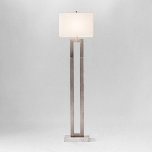 Project 62 weston floor lamp for a simple yet stylish lighting solution choose the weston floor lamp from project 62 aloadofball Gallery