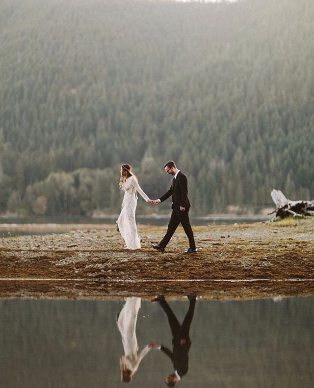 This makes me think of Yellowstone in the fall. Kinda want to take my pictures there now