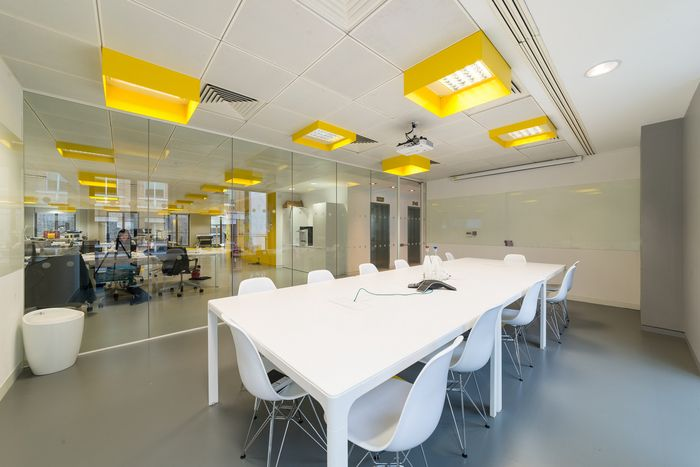 group contemporary office. Constructive Space Has Designed A New Office For Financial Services Firm Anthemis Group Located In London. Wanted To Improve Their People\u0027s Contemporary