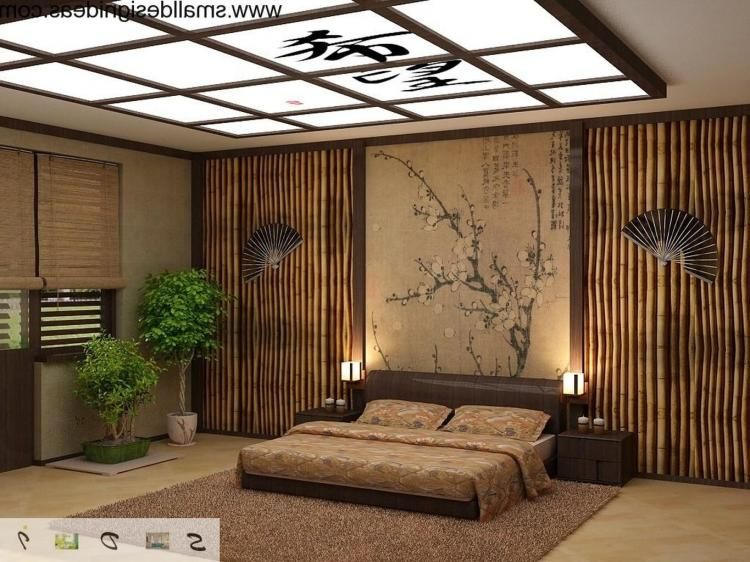 77 Modern But Simple Japanese Styled Bedroom Design Ideas Japanese Style Bedroom Modern Japanese Interior Modern Japanese Interior Design