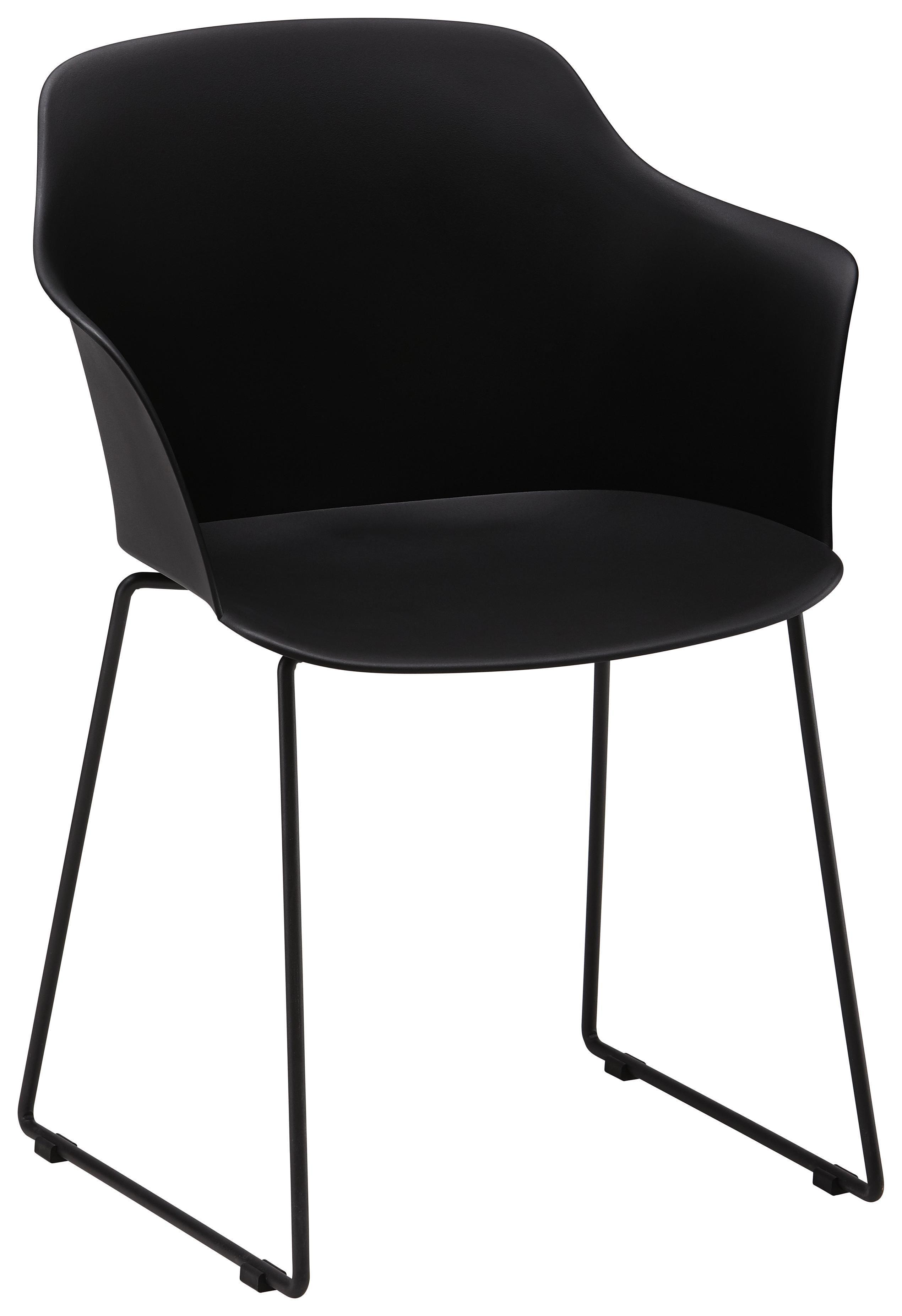 Gartenstuhl Mailand In Schwarz In 2020 Gartenstuhle Stuhle Haus Deko