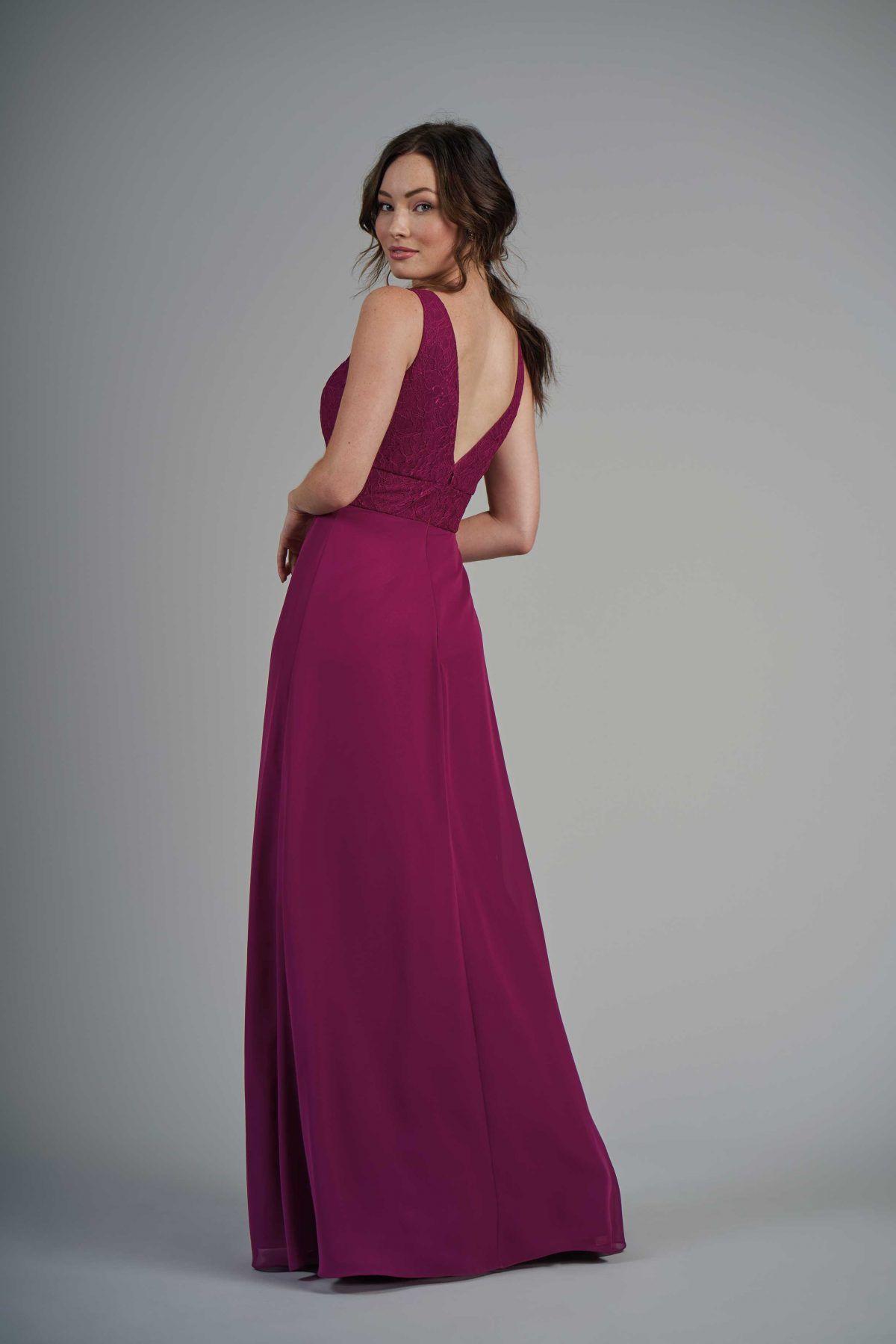 Abendmode Jasmine  Abendkleid, Brautjungfernkleider lang und