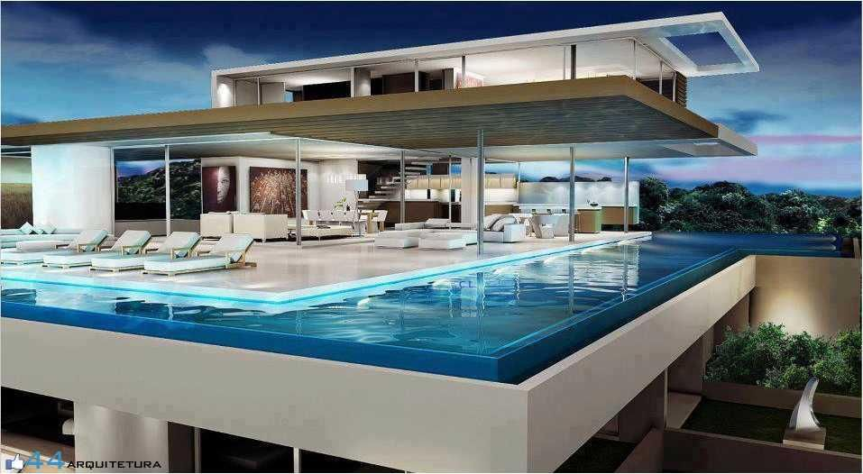 Here some of the modern luxury interior