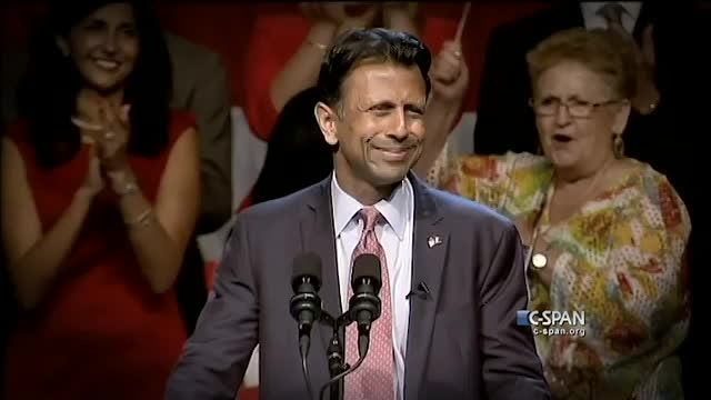 We say goodbye and pay respects to the campaign of (former) presidential candidate Bobby Jindal.