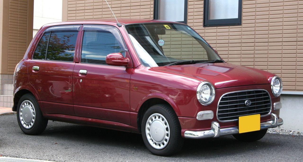 2011 Daihatsu Mira X L275s Https Jdmvip Com Jdmcars