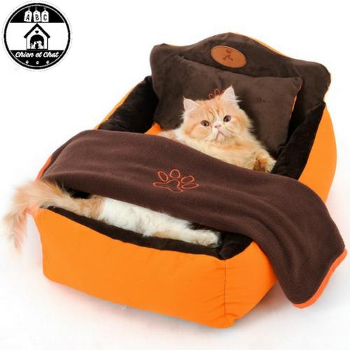 Lit Luxe Confort Panier Pour Chien Chat Pet Beds Luxury Pet