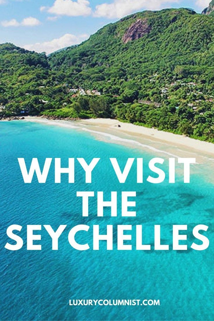 Why Visit the Seychelles? One of the most interesting destinations in the Indian... Why Visit the Seychelles? One of the most interesting destinations in the Indian... - Why Visit the Seychelles? One of the most interesting destinations in the Indian... Why Visit the Seychelles? One of the most interesting destinations in the Indian Ocean with pristine white sand beaches......