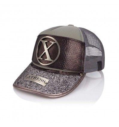 acheter populaire d52eb 306e6 LYON casquette homme femme trucker filet chic de design mode ...