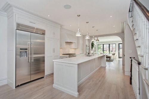 jensen c vasil architect hoboken nj kitchen dining rh pinterest it