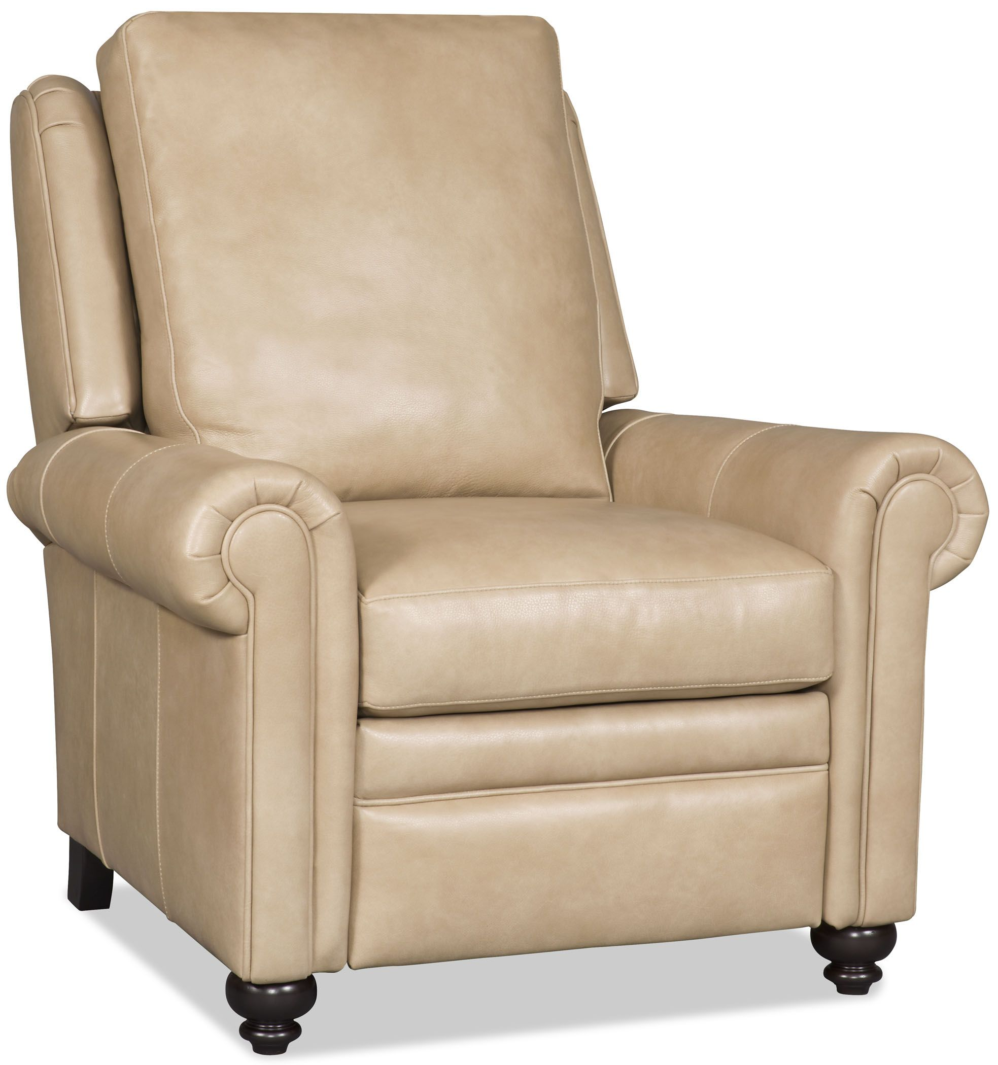 Daire Leather Recliner available at Wellingtons leather