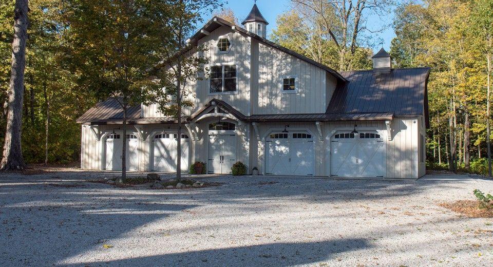 Hobby Garage Garage Morton Buildings