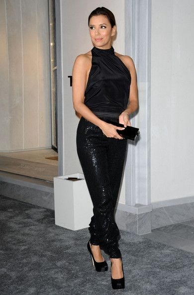 Stunning Hollywood Eva Longoria