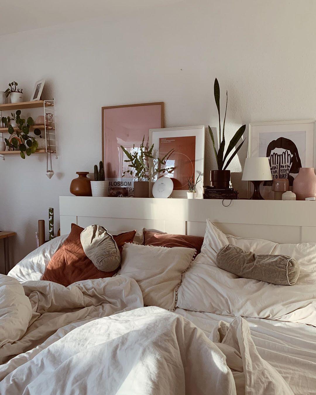 Photo of Besuchen Sie unsere Website für die neuesten Wohnkultur-Trends. homedecorideas