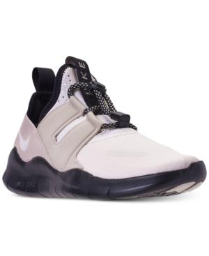 7da06c740a24d Nike Women s Free Rn Commuter 2018 Running Sneakers from Finish Line -  Black 9.5