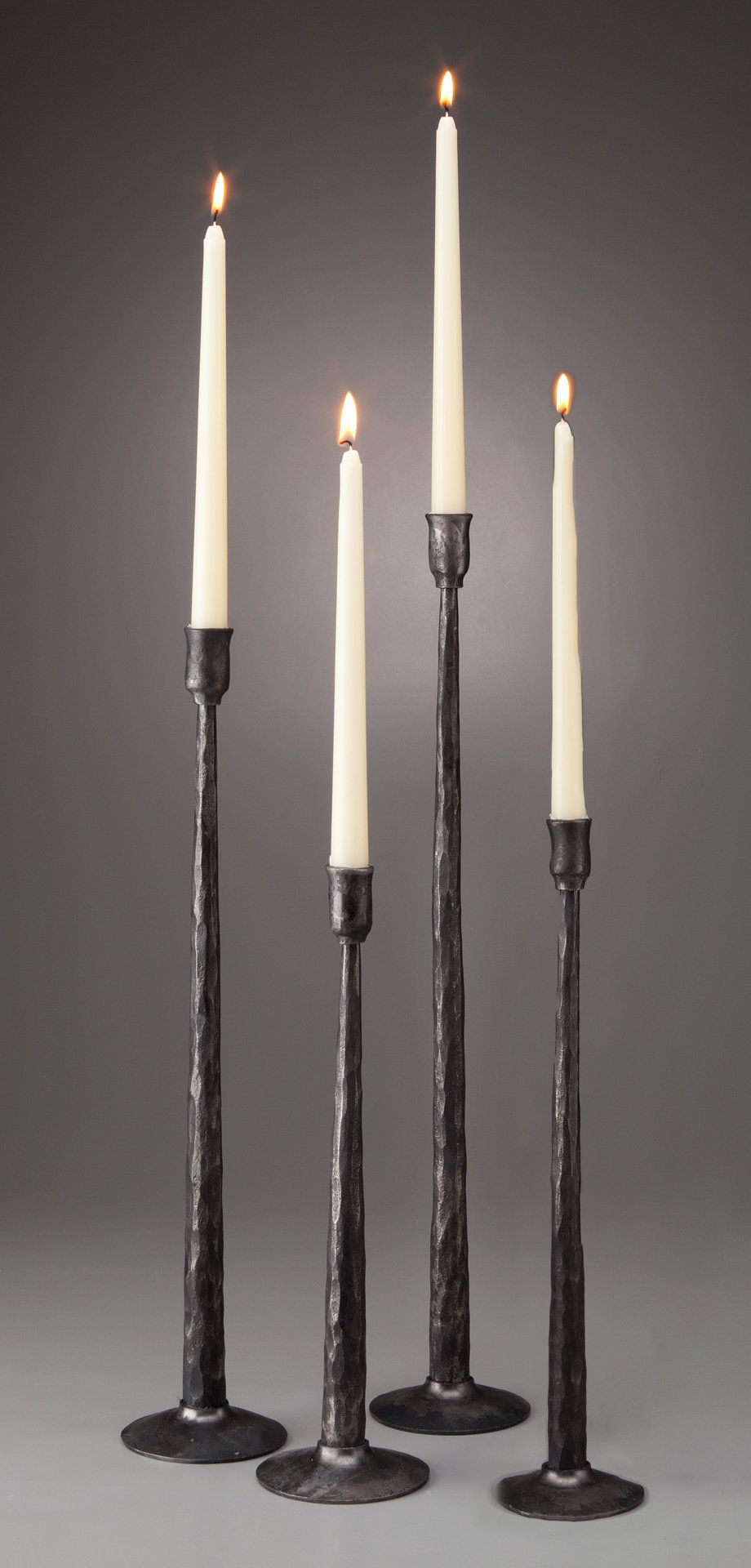 Branches by Luke Proctor (Metal Candleholders | Tall ...
