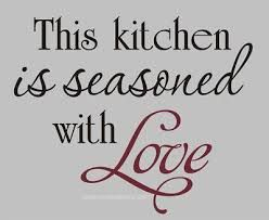 Quotes About Cooking From The Heart The Secret Ingredient