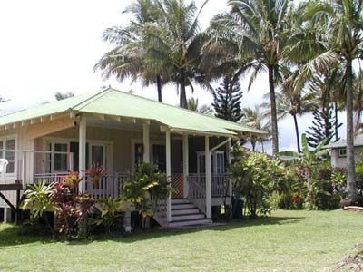 hanalei plantation cottage kauai hawaii in 2019 plantation rh pinterest com