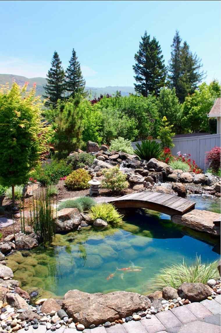 Jardins aquatiques magnifiques : conseils et idées | Bassins ...