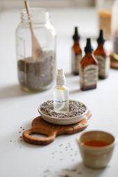Lavender  Cedarwood Facial Mist for Skin Flora