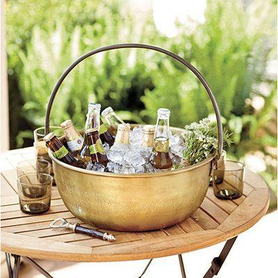bucket o'booze