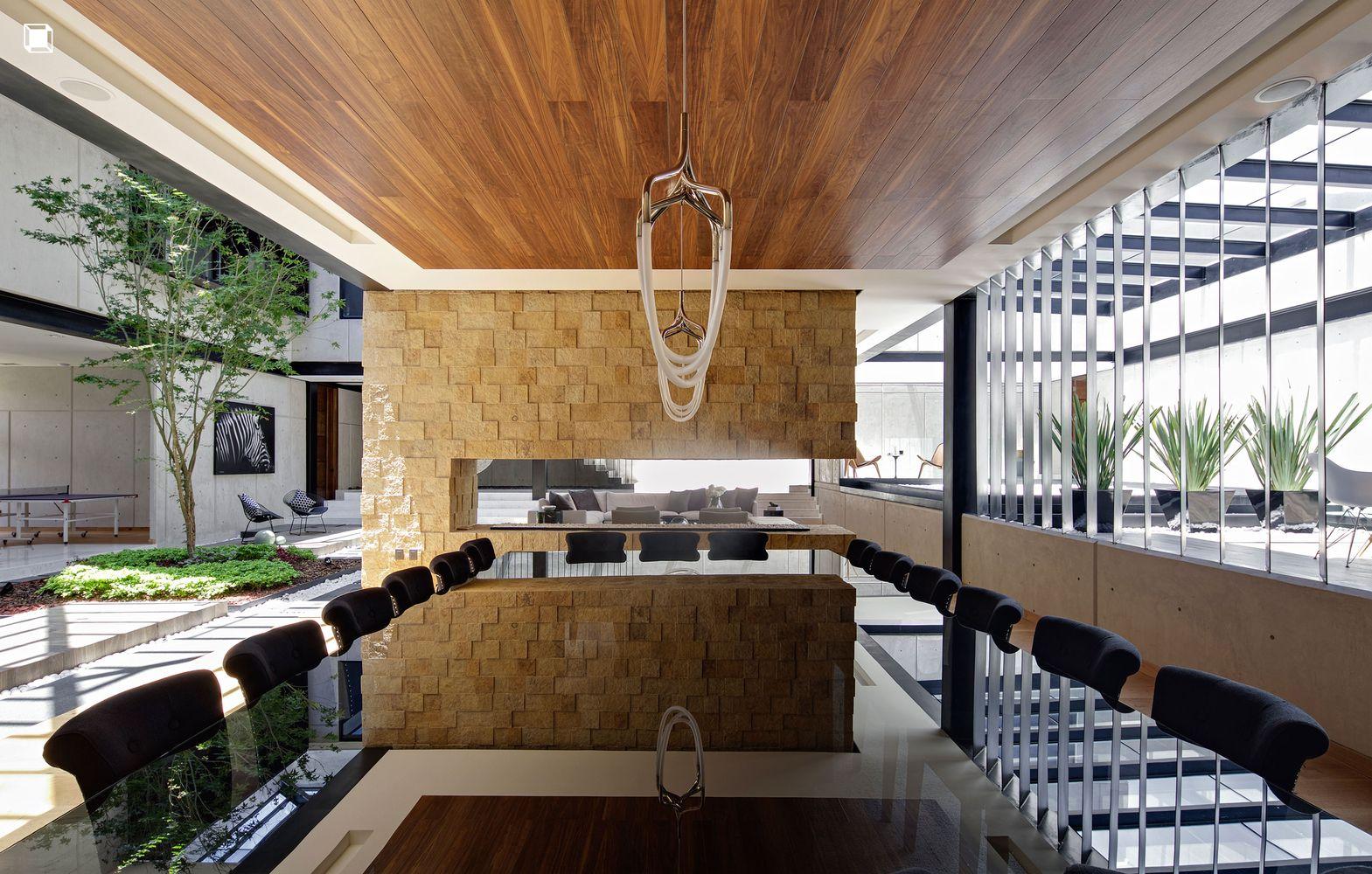 Galería de Residencia Ro / Aarón Carrillo Díaz - 9 | Pinterest