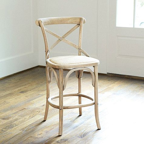 Constance Counter Stool 219 Reminiscent Of A Classic
