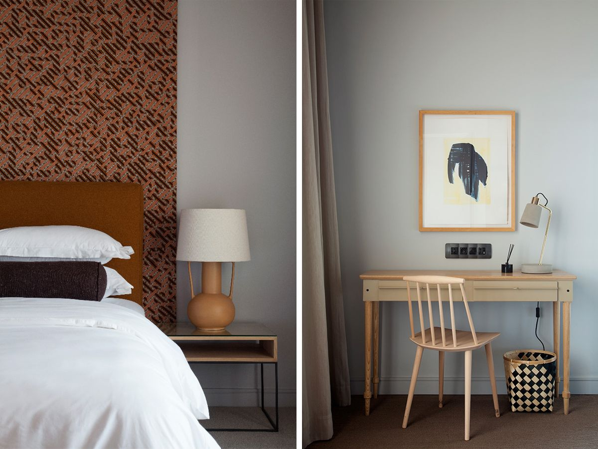 HALLMARK HOUSE HOTEL u2013 The Home Studio
