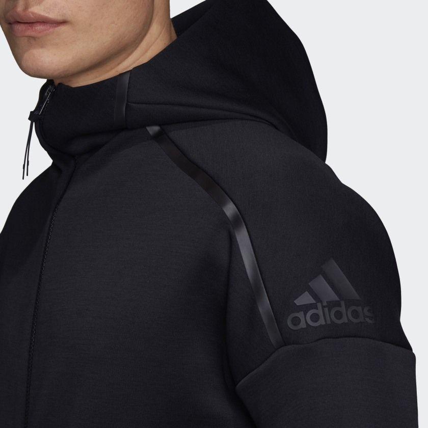 Adidas Boys Z.N.E Fast Release Hoodie