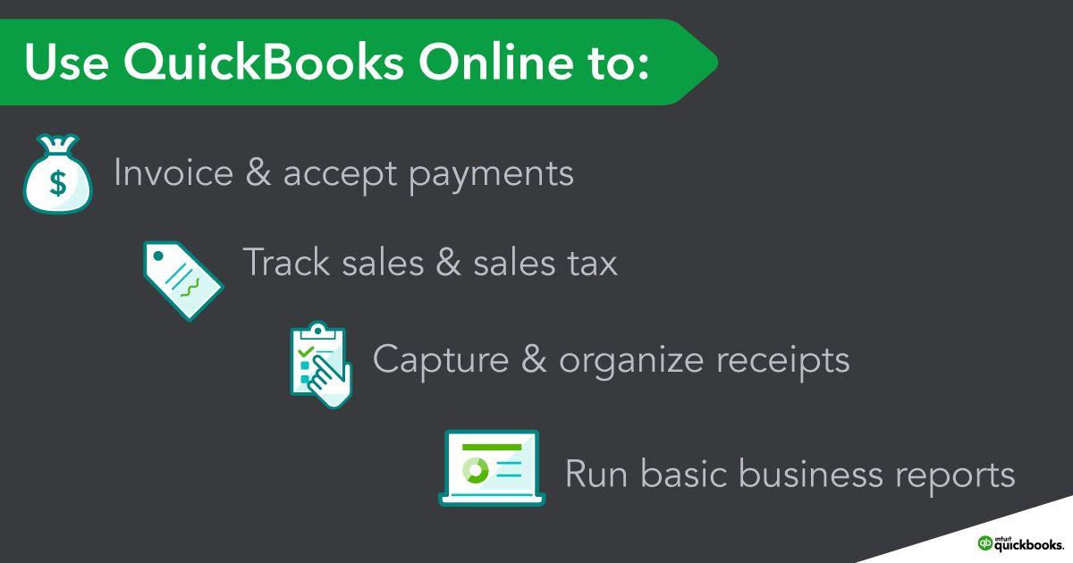 Save 50 On Quickbooks Online And Quickbooks Self Employed Quickbooks Online Quickbooks Receipt Organization