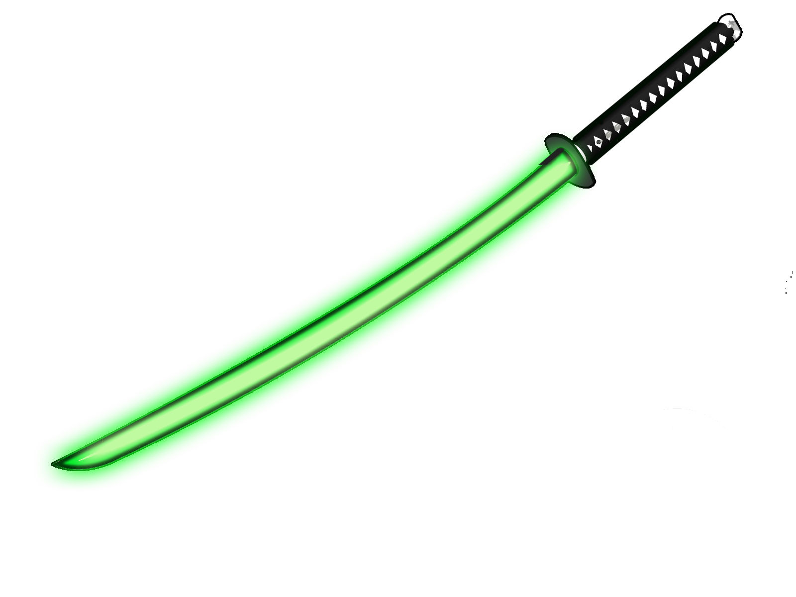 Katana Lightsaber By Grimwolfsierra D5uh2sm Png 1600 1200 Lightsaber Star Wars Light Saber Star Wars Art