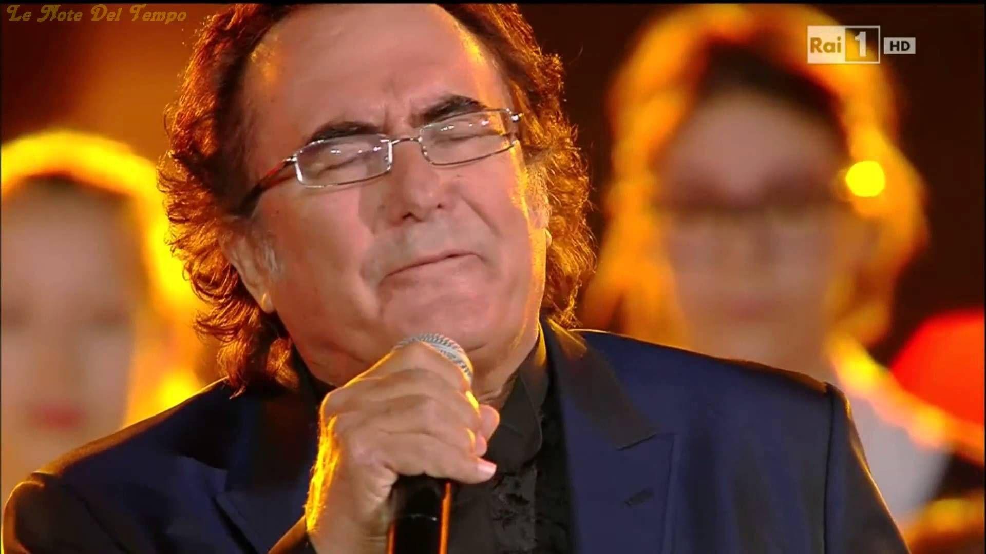 Al Bano E La Mia Vita Live Verona 2015