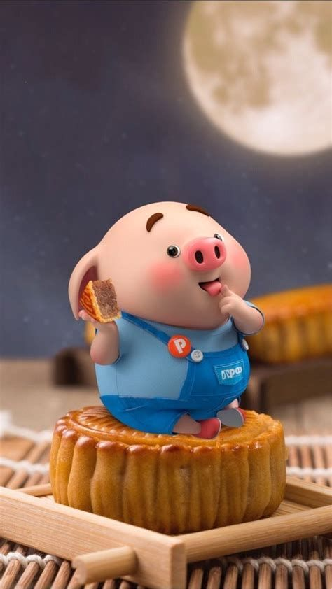 Fotos De Thương En The Cutest Pigg | Cerditos, Fondos Lindos