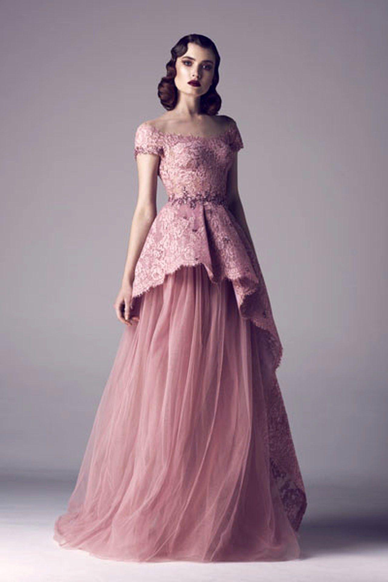 awesome Красивые свадебные платья (50 фото) — Модные тенденции ...