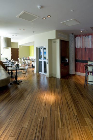 Bamboo Flooring Is More Durable And Soo Much More Beautiful Than