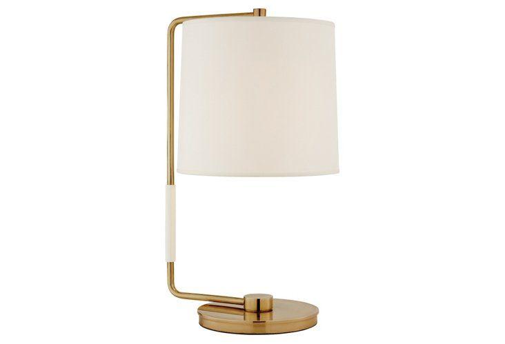 Swing Table Lamp Brass Table Lamp Swing Table Lamp