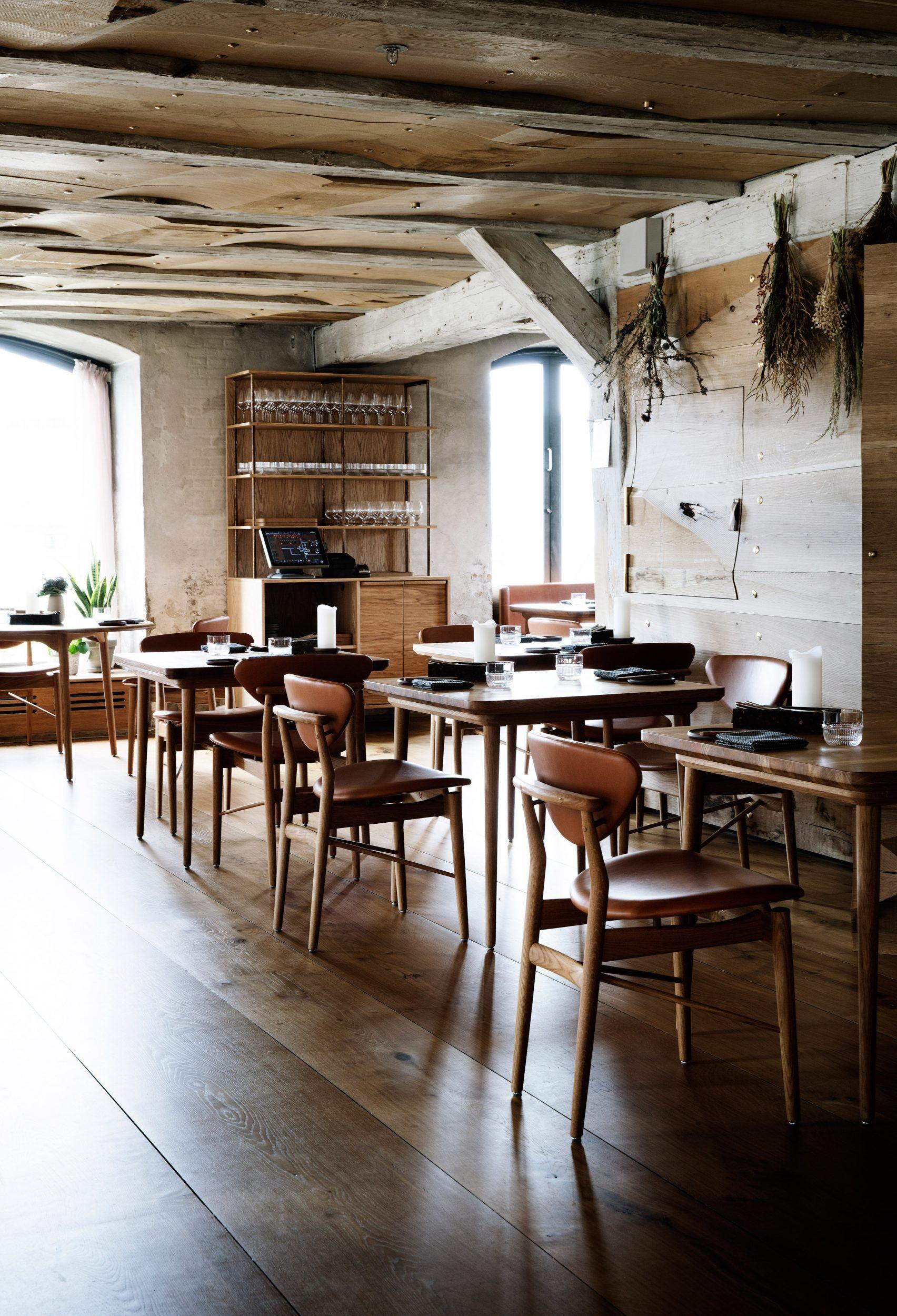 snhetta renovates restaurant interiors at nomau0027s former