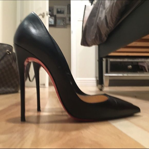 2868aa76bd6 So Kate Christian Louboutin heels 100% authentic. Meet in person for ...