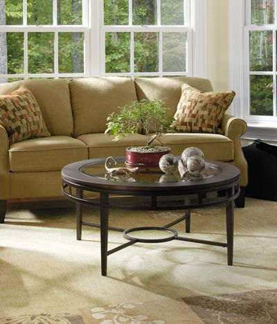 Flexsteel Coffee Table