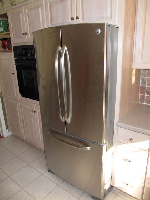 refrigerator cabinet openings google search building projects rh pinterest com
