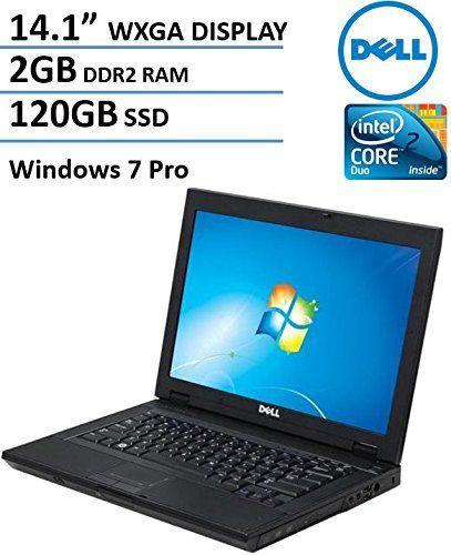 introducing dell latitude e5400 141 business laptop computer intel rh pinterest com