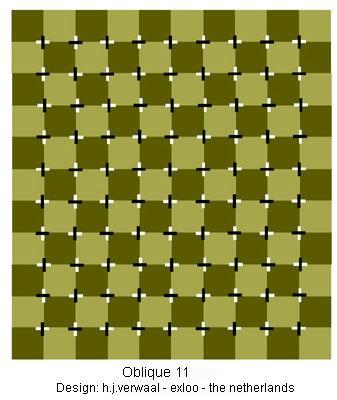optische t uschung verzerrte quadrate get uschtes auge pinterest quadrate illusionen und. Black Bedroom Furniture Sets. Home Design Ideas