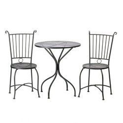 garden patio table and chair set pack of 1 set products rh pinterest com
