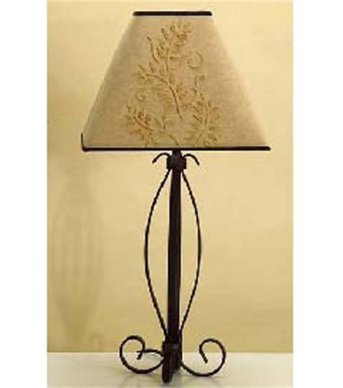 painted lamp shade at joann com my house ideas pinterest rh pinterest com